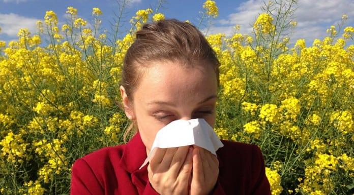 โรคภูมิแพ้อากาศ