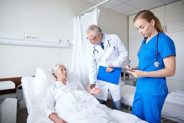 การตรวจสุขภาพประจำปี