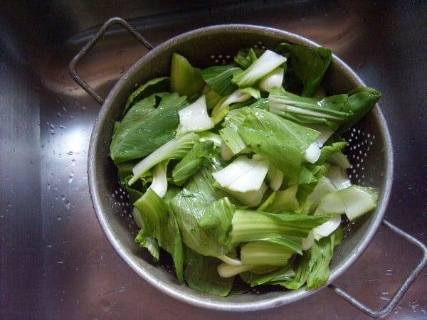 เครื่องล้างผักผลไม้