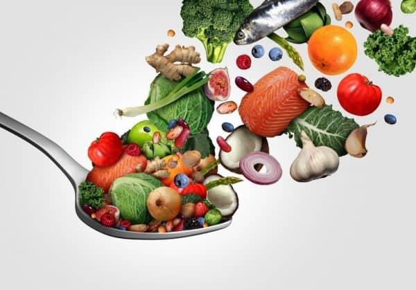 วิตามินและผลิตภัณฑ์เสริมอาหาร